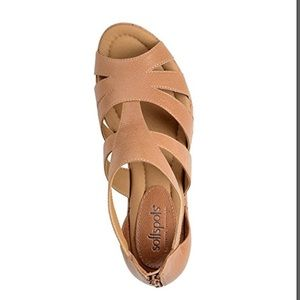 224938bd56d4 Softspots Shoes - Softspots Rhode Wedge Sandal